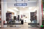 D. Machts Style - Evelin Moos. Frisuere und Stylisten in der East Side Mall