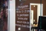 D. Machts Style - Evelin Moos. Frisuere und Stylisten in der East Side Mall - Öffnungszeiten
